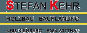 Logo Kehr Bau